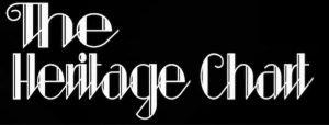 Heritage Chart logo