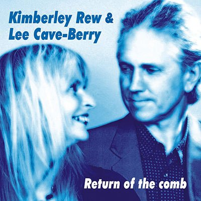 Kim & Lee Return of the Comb CD cover